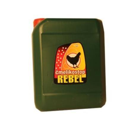 Rebel proti čmelíkům spr 5l