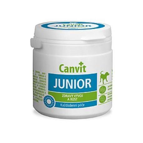 Canvit Junior pro psy 100g new