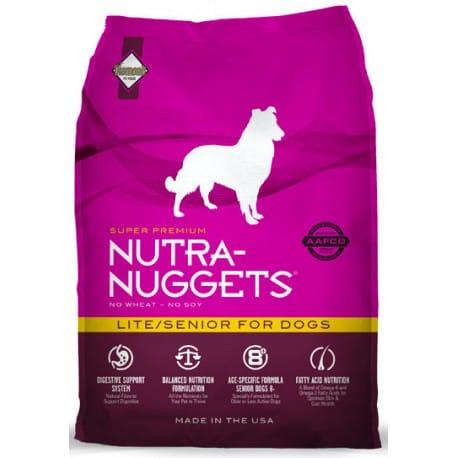 Nutra Nuggets Lite 15 kg
