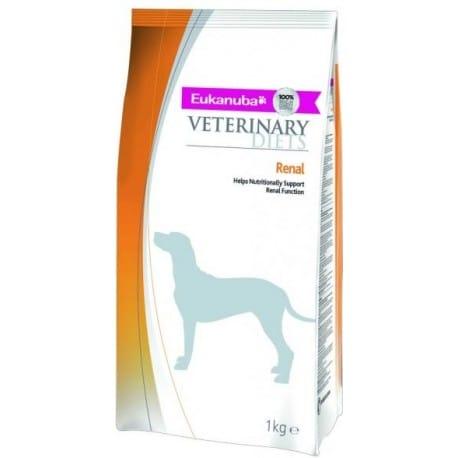 Eukanuba VD Dog Renal Phase 1kg