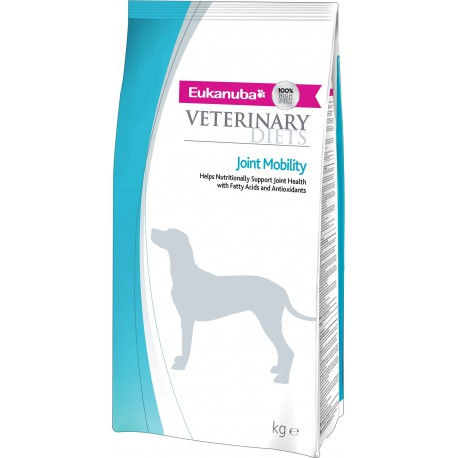 Eukanuba VD Dog Joint Mobility(Senior+) 1kg