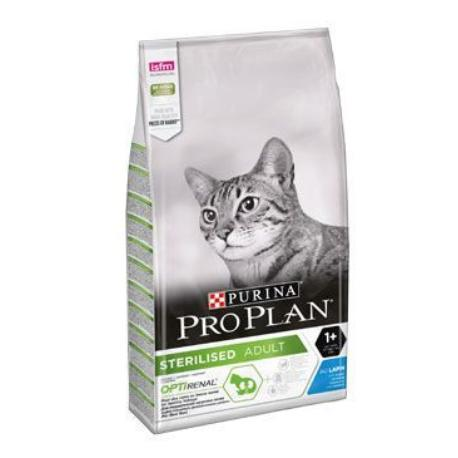 ProPlan Cat Sterilised Rabbit 1,5kg