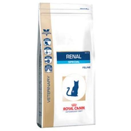 Royal Canin VD Feline RenalSpecial4kg
