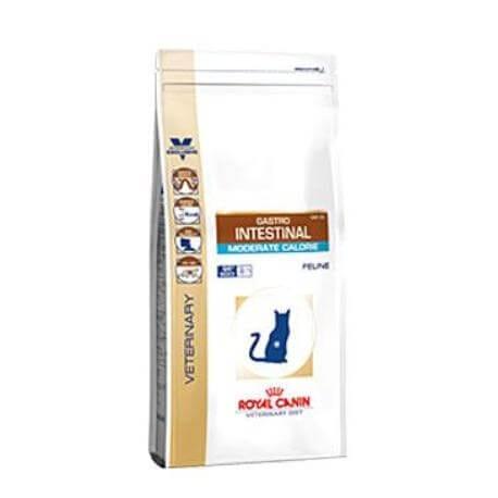 Royal Canin VD Feline Gastro IntestMod Calorie 2kg