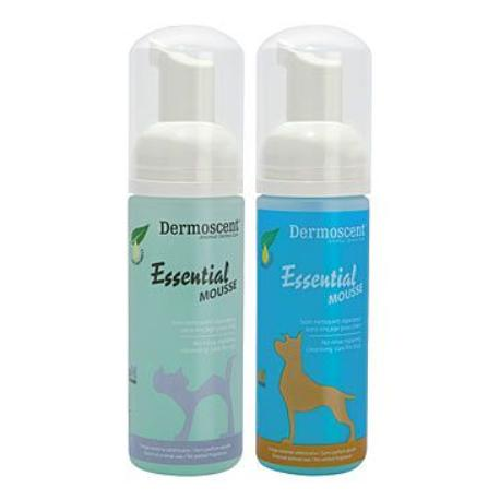 Dermoscent Essential 6 Mousse pes 150ml