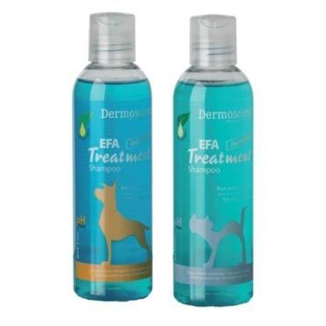 Dermoscent Efa Treatment shampoo pro psy 200ml