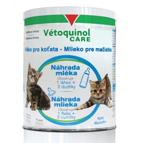 Kitten milk (mléko pro koťata) 200g Vetoquinol
