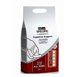 Specific CID Digestive Support 2,5kg pes