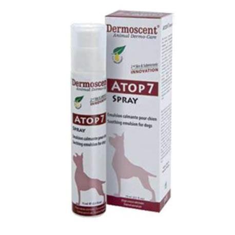 Dermoscent Atop 7 Spray 75ml