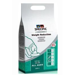 Specific CRD-1 Weight Reduction 2kg pes