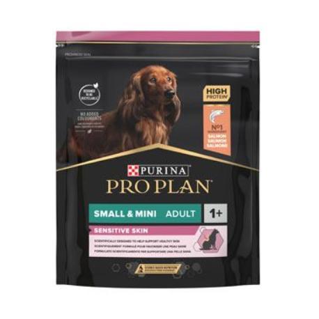 ProPlan Dog Adult Sm&Mini Sens.Skin 700g