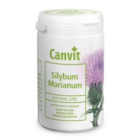 Canvit Natural Line Silybum Marianum 150g