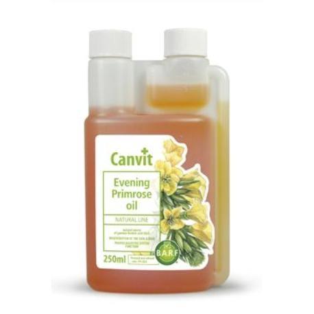 Canvit Natural Line Evening Primrose oil 250ml