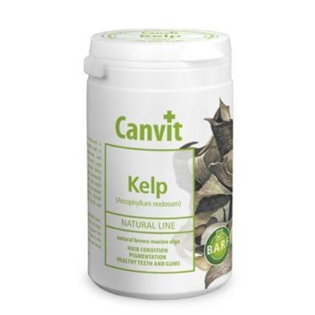 Canvit Natural Line Kelp 180g