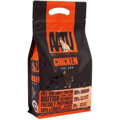 AATU 80/20 Chicken 10kg
