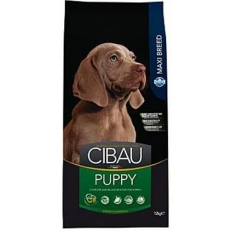 CIBAU Dog Puppy Maxi 12kg