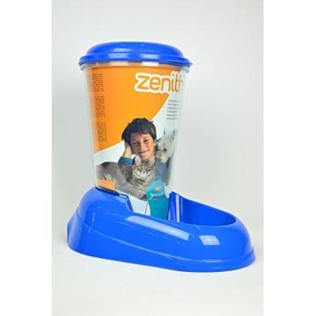Automatické krmítko na granule ZENITH pes/kočka FP