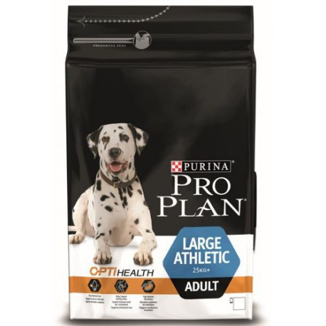 ProPlan Dog Adult Large Athletic 14kg