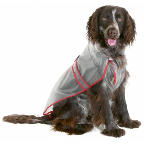 Pláštěnka pro psy PVC 42cm KAR 1ks