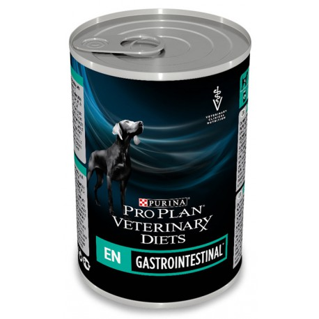 Purina PPVD Canine  konz. EN Gastrointestinal 400g