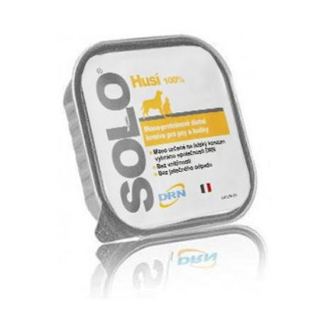 SOLO Oca 100% (husa) vanička 100g
