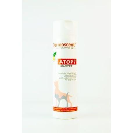 Dermoscent Atop 7 šampon pes,kočka 200ml