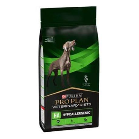 Purina PPVD Canine HA Hypoallergenic 3kg