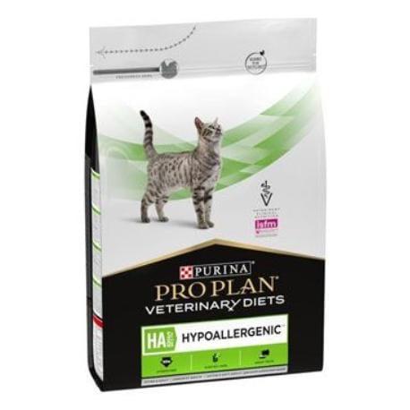 Purina PPVD Feline HA Hypoallergenic 3,5kg