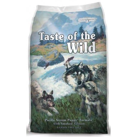 Taste of the Wild Pacific Stream Puppy  6kg