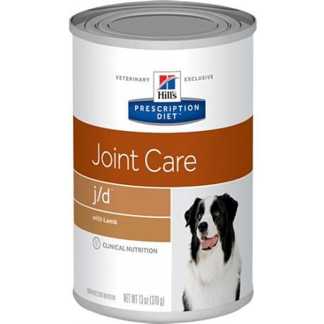 Hill's Can. J/D konz. 370g