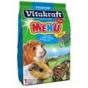Vitakraft Rodent Guinea pig krm. Menu Vital 1kg