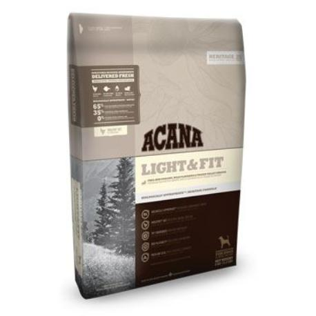 Acana Dog Heritage Adult Light&Fit 11,4kg