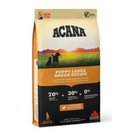 Acana Dog Heritage Puppy Large Breed 11,4kg