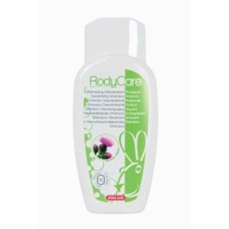 Šampon deodorační hlodavec 200ml Zolux