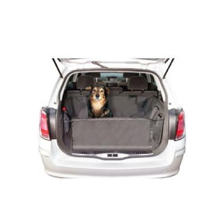 Ochranný autopoťah do kufra pre psa 1,65x1,26m KAR 1ks
