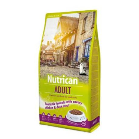 NutriCan Cat Adult 10kg
