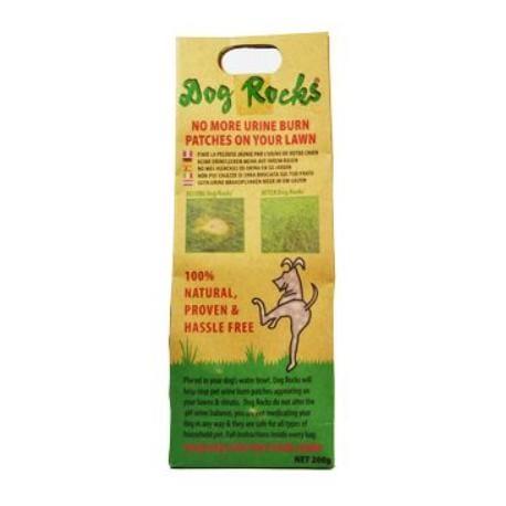 Dog Rocks vulkanické kameny 0,2kg 2ks