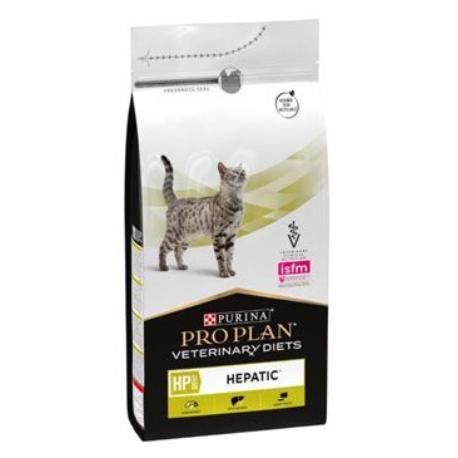 Purina PPVD Feline HP Hepatic  1,5kg
