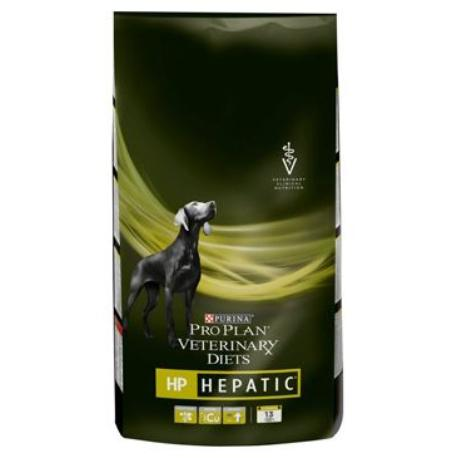 Purina PPVD Canine HP Hepatic 3kg