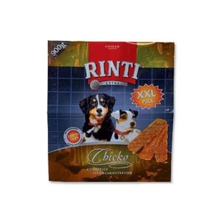 Rinti Dog pochoutka Extra Chicko kuře 900g