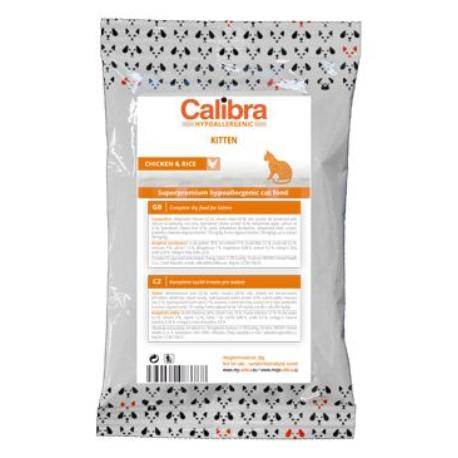 Calibra Cat HA Kitten Chicken  80g - vzorek NEW