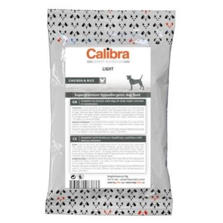 Calibra Dog EN Light80g - vzorek NEW