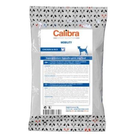 Calibra Dog EN Mobility80g - vzorek NEW