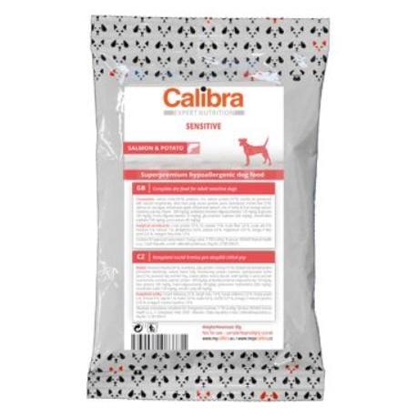 Calibra Dog EN Sensitive Salmon80g - vzorek NEW