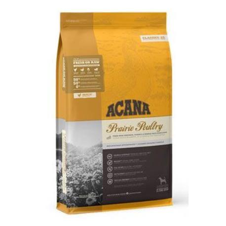 Acana Dog Classic Prairie Poultry 11,4kg
