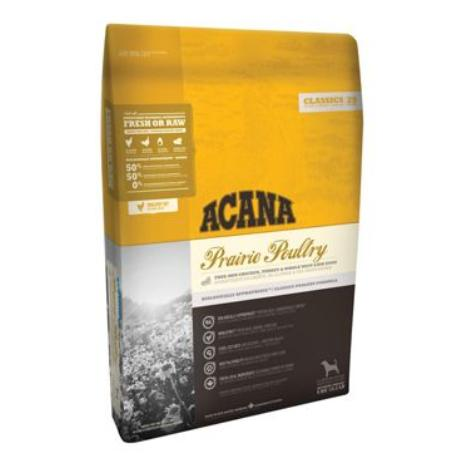 Acana Dog Classic Prairie Poultry 17kg