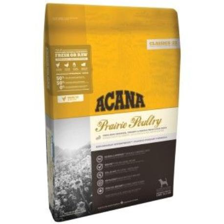 Acana Dog Classic Prairie Poultry 2kg