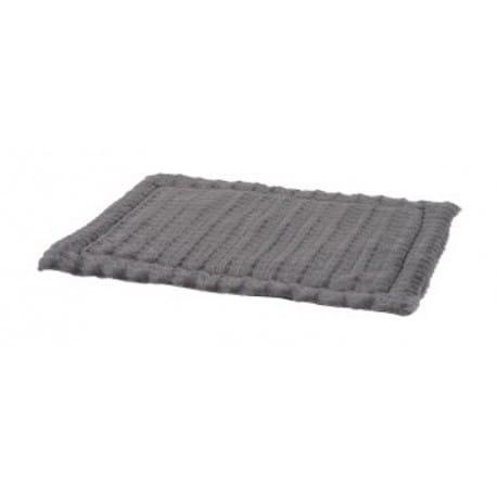 Pelech koberec KINA antracit 50x75cm Zolux