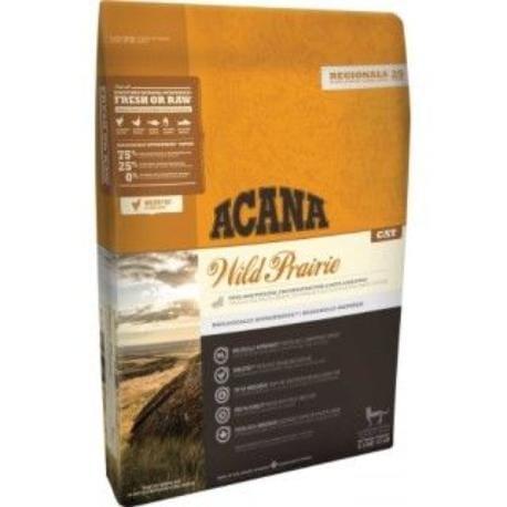 Acana Cat Wild Prairie Regionals 1,8kg