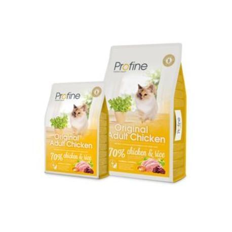 Profine NEW Cat Original Adult Chicken 0,3 kg